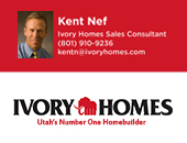 Ivory Homes