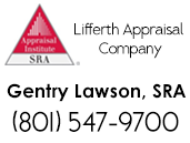 Lifferth Appraisal Company