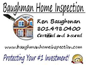 Baughman Home Inspection