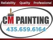 CM Painting Inc